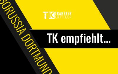 TK empfiehlt